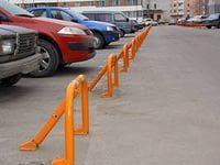 автомобильных ограждений в Волжском