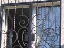 решетки из металла в Волжском