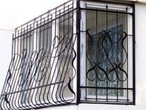 металлические решетки в Волжском