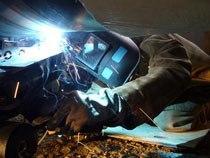 Устранение трещин и микротрещин в металле г.Волжский